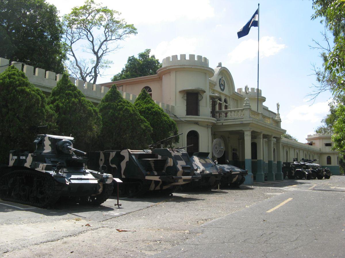 269 museum