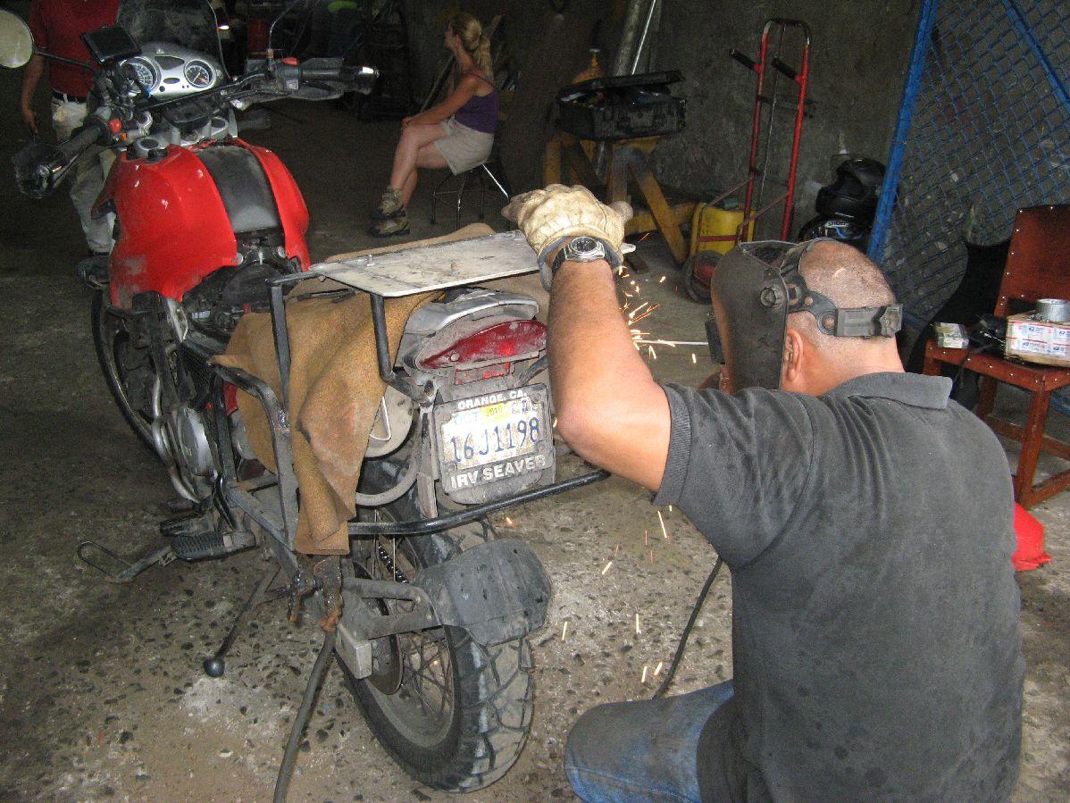 343 welding