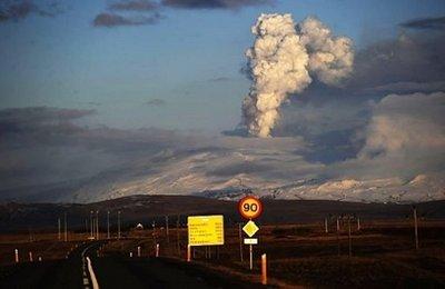 1011 eruption