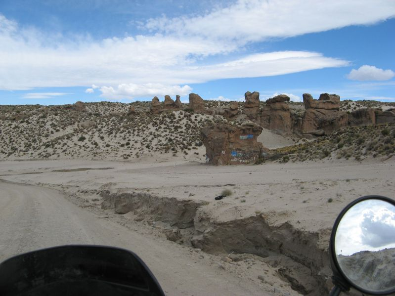 772 road to uyuni