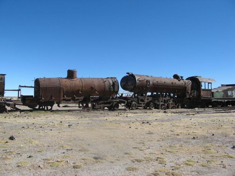 787 train