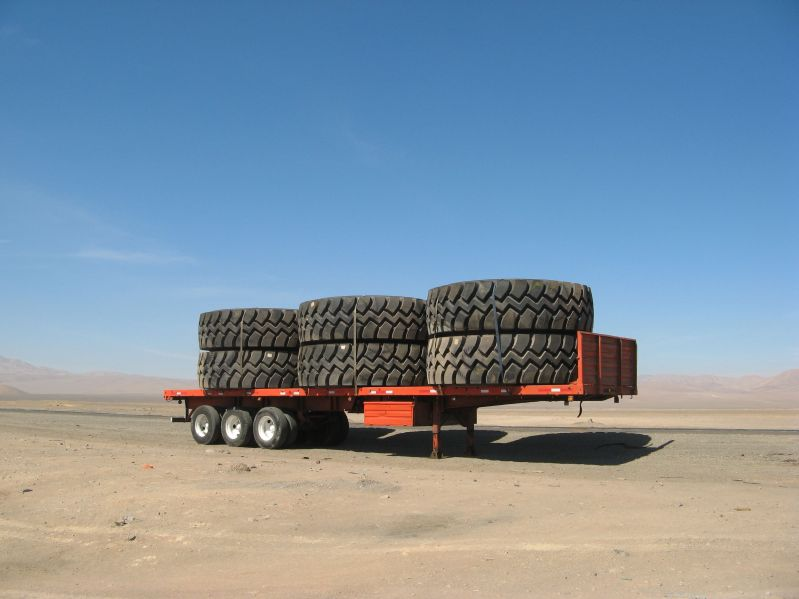 846 truck