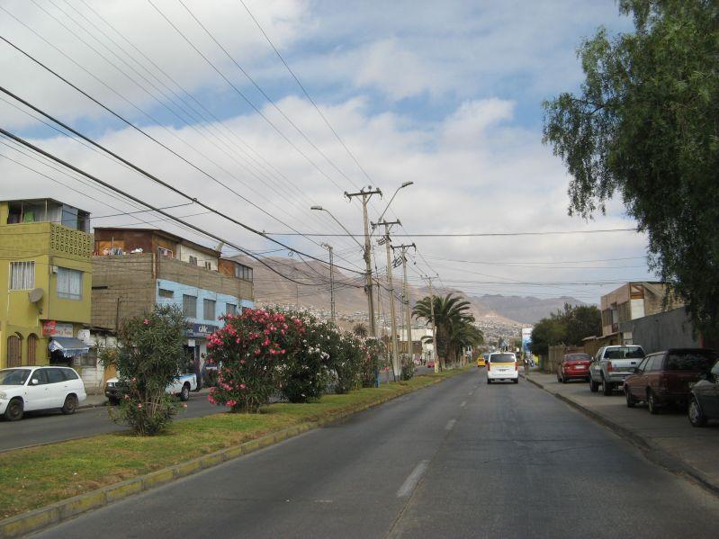 850 antofagasta