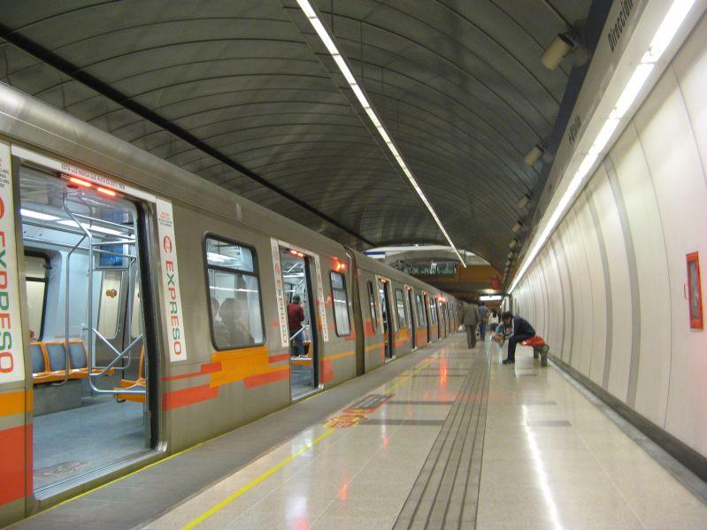 888 metro