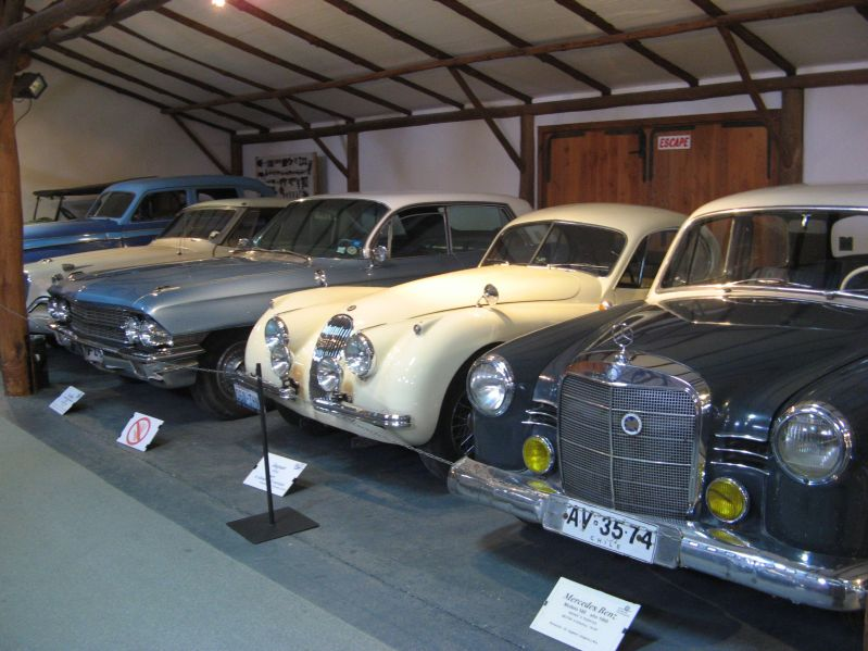 903 auto museum