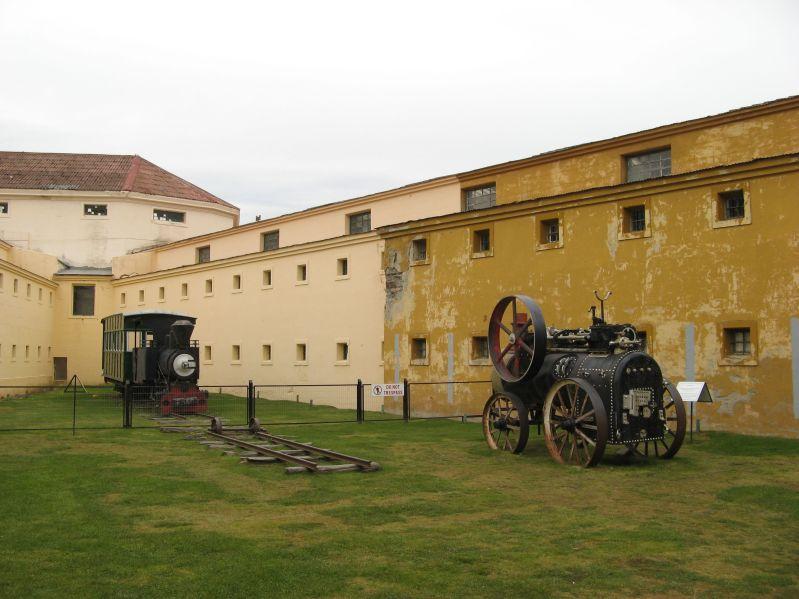 967 museum