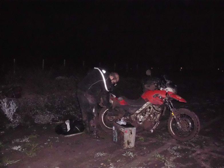 1040 muddy