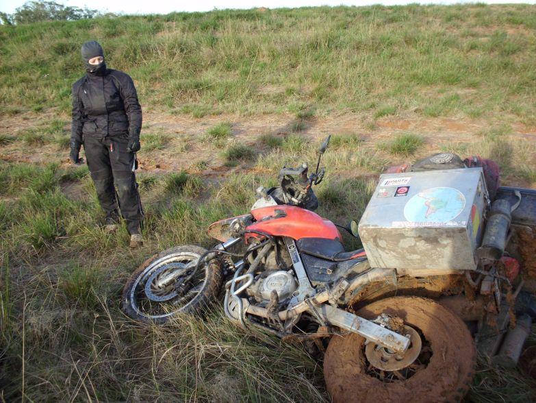 1044 muddy
