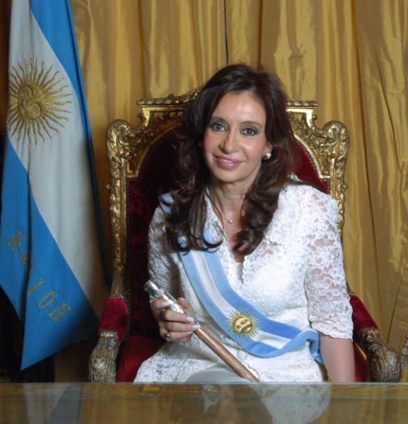 1064 Kirchner