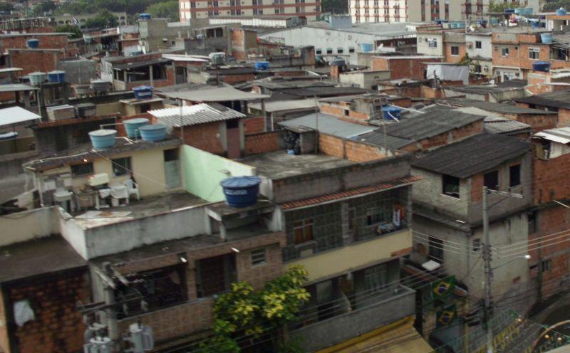 1100 favela
