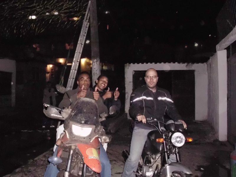 1101 favela