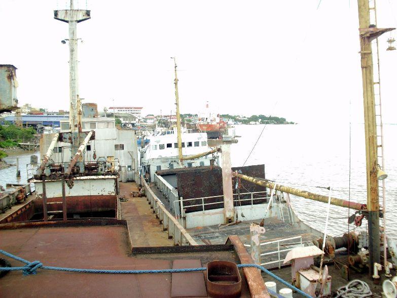 1191 ship